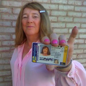 change pa drivers license address